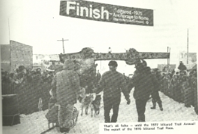 Finish Line - 1975