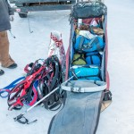 Sleds and Equipment