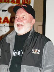 Gary Paulsen, 2009