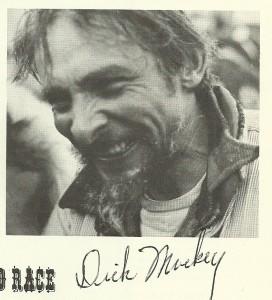 Dick Mackey