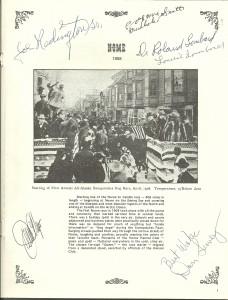 Joe Redington and Others
