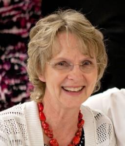 Gretchen McDaniel (Mary Helwig)