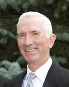 Jerry Gregg