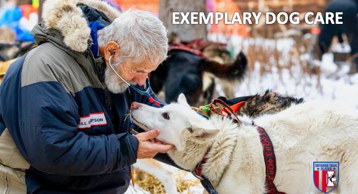 EXEMPLARY DOG CARE 720x390